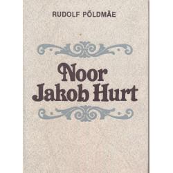 Noor Jakob Hurt : monograafia