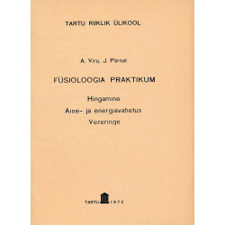 Füsioloogia praktikum :...