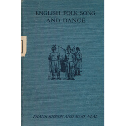 English folk-song and dance
