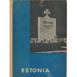 Estonia: Eesti...