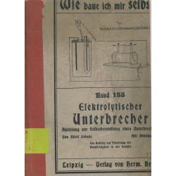 Elektrolytischer...