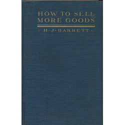 How to sell more goods :...