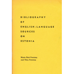 A bibliography of...