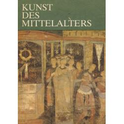 Kunst des Mittelalters :...