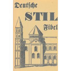 Deutsche Stilfibel
