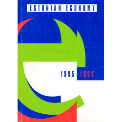 Estonian economy 1995-1996...