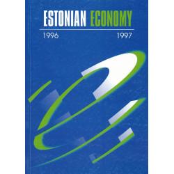 Estonian economy 1996-1997...