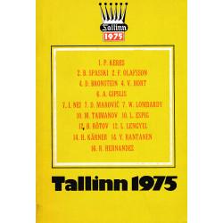Tallinn - 1975....