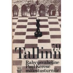 Tallinn 1979....