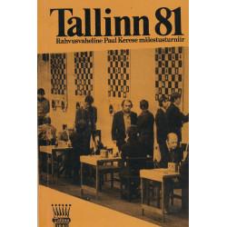 Tallinn 1981....