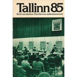Tallinn 1985....