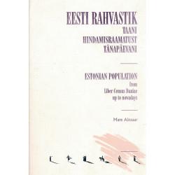 Eesti rahvastik Taani...