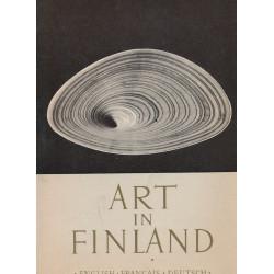 Art in Finland