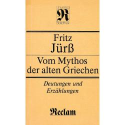 Vom Mythos der alten...