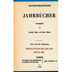 Deutsch-französische...
