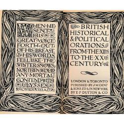 British historical and...