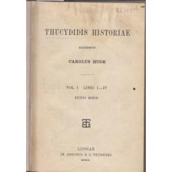 Thucydidis De bello...