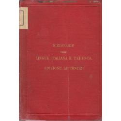 Nuovo dizionario tascabile...