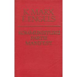 Kommunistliku partei manifest