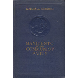 Manifesto of the communist...