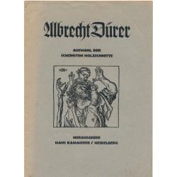 Albrecht Dürer : Auswahl...