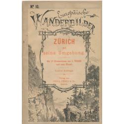 Zürich und seine Umgebung