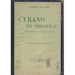 Cyrano de Bergerac :...