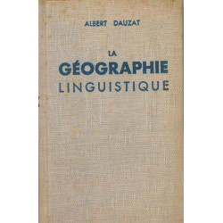 La géographie linguistique