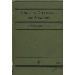 English grammar : including...