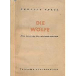 Die Wölfe : eine deutsche...