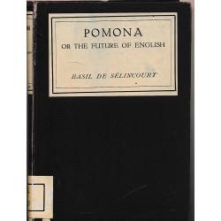Pomona, or, The future of...