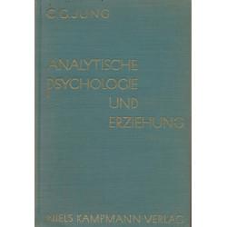 Analytische Psychologie und...