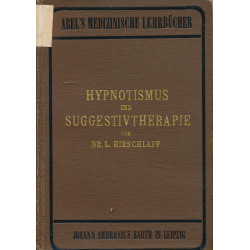 Hypnotismus und...