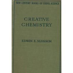 Creative chemistry :...