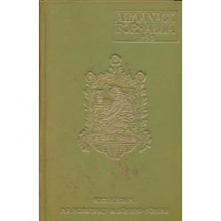 Almanack för alla 1932