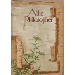An attic philosopher in Paris
