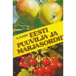 Eesti puuvilja- ja marjasordid