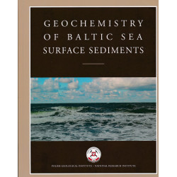 Geochemistry of Baltic Sea...