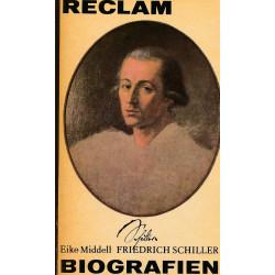 Friedrich Schiller : Leben...