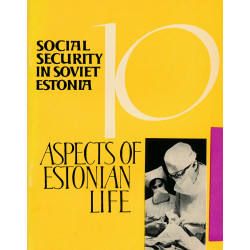 Social security in Soviet...