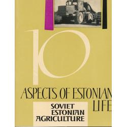Soviet Estonian agriculture
