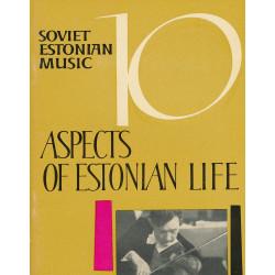 Soviet Estonian music