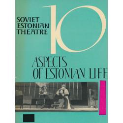 Soviet Estonian theatre