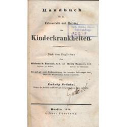 Handbuch für die...