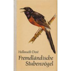 Fremdländische Stubenvögel