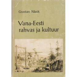Vana-Eesti rahvas ja kultuur