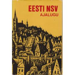 Eesti NSV ajalugu