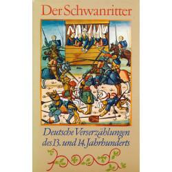 Der Schwanritter : deutsche...