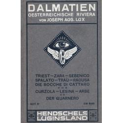 Dalmatien. Oesterreichische...