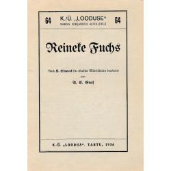 Reineke Fuchs : die älteste...